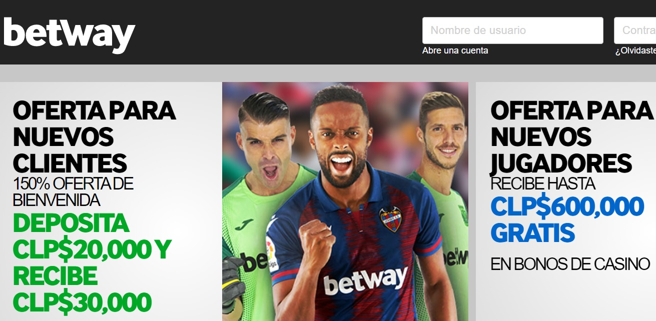 betway-casino-chile